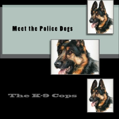 Meet the Police Dogs