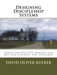 Designing Discipleship Systems