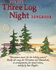 The New Three Log Night Songbook