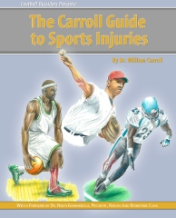 The Carroll Guide to Sports Injuries