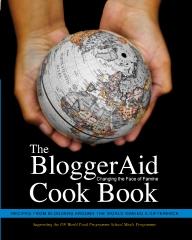 The BloggerAid Cook Book