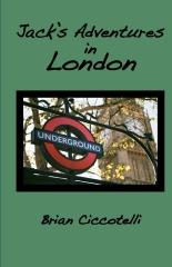 Jack's Adventures in London