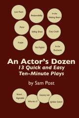 An Actor's Dozen