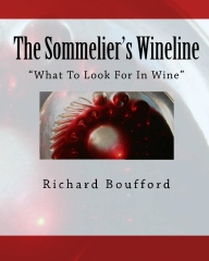 The Sommelier's Wineline