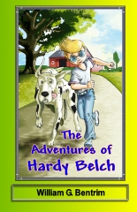 The Adventures of Hardy Belch