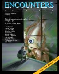 Encounters Magazine