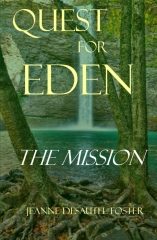 Quest for Eden