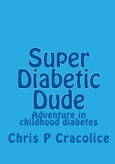 Super Diabetic Dude