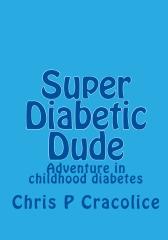 Super Diabetic Dude