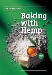 The High Art of Baking with Hemp
