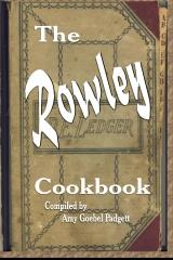 The Rowley Cookbook
