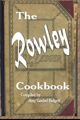 The Rowley Cookbook