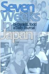 Seven Weeks in Japan