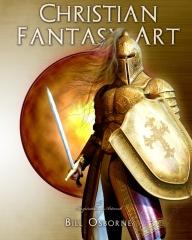 Christian Fantasy Art