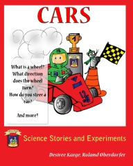 Cars Science Stories and Experiments