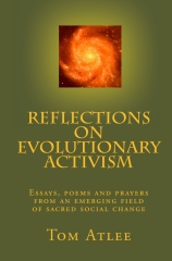 Reflections on Evolutionary Activism