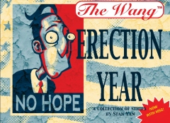 The Wang: Erection Year