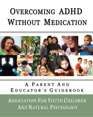 Overcoming ADHD Without Medication