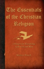 The Essentials of the Christian Religion