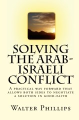 Solving the Arab-Israeli Conflict