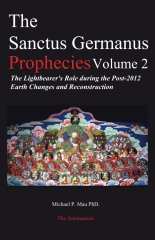 The Sanctus Germanus Prophecies Volume 2