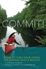Commit! A Leadership Handbook