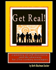 Get Real! a reality project for teenagers