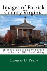 Images of Patrick County Virginia