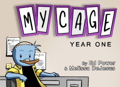 My Cage Year One