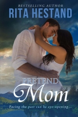 Pretend Mom
