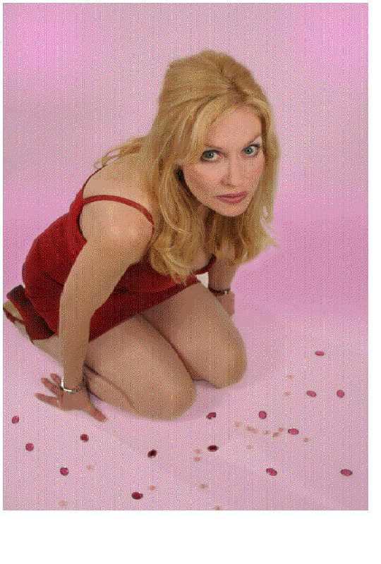 Marié Lake -- Real Housewife of Comedy