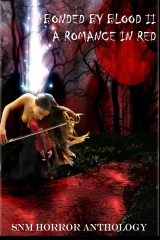 Bonded By Blood II: A Romance in Red