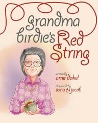 Grandma Birdie's Red String