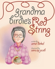 Grandma Birdie's Red String