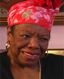 Life Examined: Maya Angelou