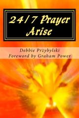 24/7 Prayer Arise