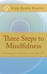 Three Steps to Mindfulness