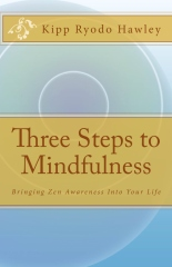 Three Steps to Mindfulness