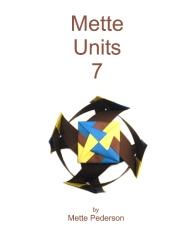 Mette Units 7