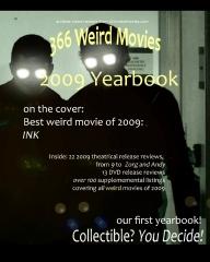 366 Weird Movies 2009 Yearbook