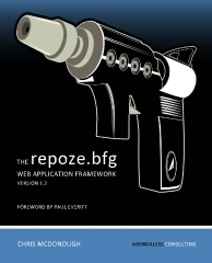 The repoze.bfg Web Application Framework