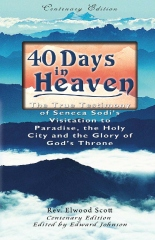 40 Days in Heaven