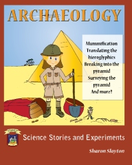 Archaeology Science Stories and Experiments