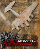 Lost Airmen of Buchenwald (PAL format with German subtitles)