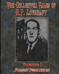 The Collected Tales of H.P. Lovecraft: Volume 1