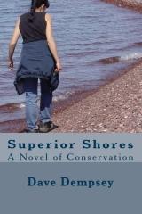 Superior Shores:  A Novel of Conservation