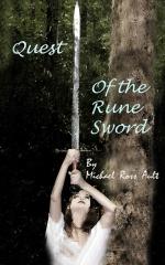 Quest of the Rune Sword