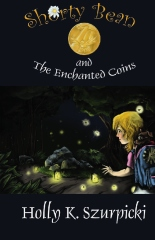 Shorty Bean and The Enchanted Coins