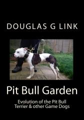 Pit Bull Garden