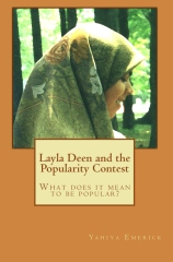 Layla Deen and the Popularity Contest